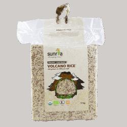 Sunria_Volcano Rice_5kg