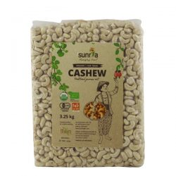 sunria cashews 3kg