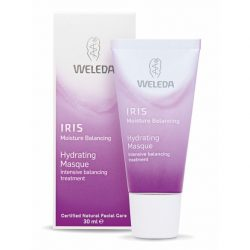 Weleda Iris Hydrating Mask 30ml
