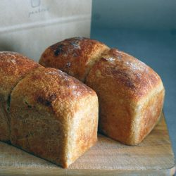 Pantree Sandwich Loaf bread