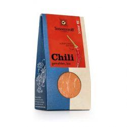 Sonnentor Organic Ground Chili Powder 40g
