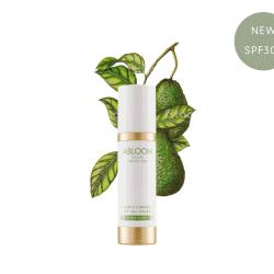 Abloom Organic Luminous SPF30+ Cream - Sunkissed, 50ml