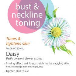 Bust & neckline toning