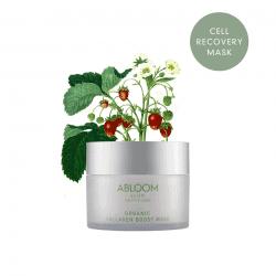 Abloom Organic Collagen Boost Mask 100ml