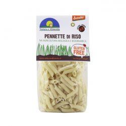 Natura e Alimenta Rice Penne Pasta
